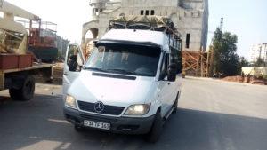 билет на автобус Волгоград Ереван