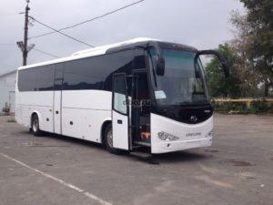 автобуса Ярославль – Ереван
