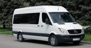 автобус Самара Ереван